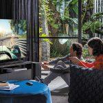 QLED ทีวีแห่งอนาคต มอบประสบการณ์สุดพิเศษสมกับที่เหล่าเกมเมอร์รอคอย